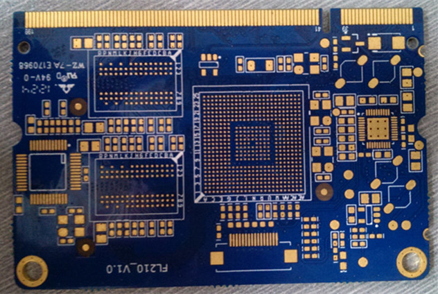 Remote Radio Signal Receiver PCB Copy