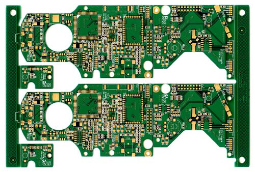 Analysis and summary of PCB reverse